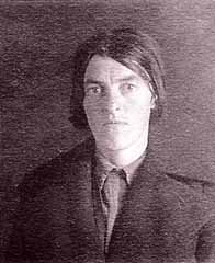 Татьяна Николаевна Гримблит. Москва. Тюрьма НКВД. 1937 год