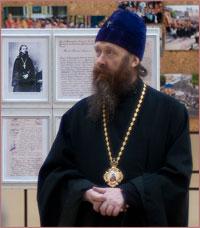 В музее Томской духовной семинарии открылась выставка, посвященная святителю Макарию (Невскому) [видео]