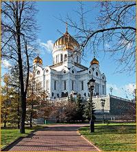 Архиепископ Ростислав принял участие в праздновании 65-летия Предстоятеля Русской Церкви