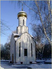 Священники Томской епархии приняли участие во встречах с ликвидаторами последствий аварии на Чернобыльской АЭС