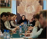 Представитель Томской епархии принял участие в однодневном юридическом семинаре в МДА