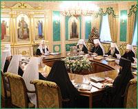 Выпускники Томской духовной семинарии избраны епископами