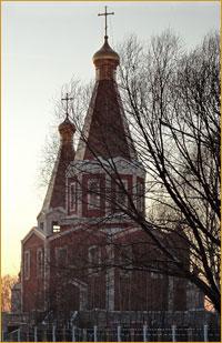 Северчане смогут молитвенно встретить новый 2012 год