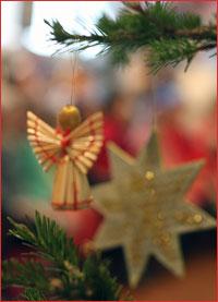 В городском Дворце творчества детей и молодежи пройдёт первый Рождественский фестиваль Воскресных школ