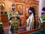 140-летие преставления св. прав. Феодора Томского