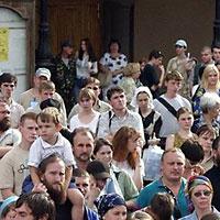 Обращение Архиерейского Собора Русской Православной Церкви по вопросам демографии