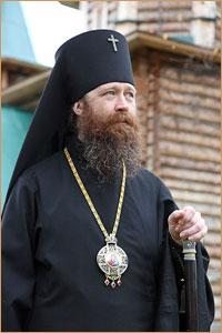 Архиепископ Ростислав: «Все, что происходит сегодня, является логическим продолжением и развитием служения Церкви»