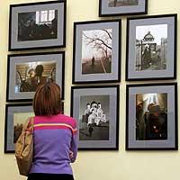 Фотовыставка в Художественном музее