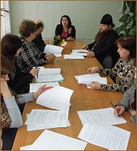 В рамках Кирилло-Мефодиевских Чтений в г.Асино пройдёт областной семинар преподавателей Основ православной культуры