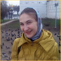 Девятиклассница из Томска приняла участие в суперфинале Общероссийской олимпиады по Основам православной культуры в Москве