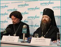 Первая православная радиостанция Сибири начнет вещание с июня 2012г