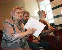 Участники круглого стола попытались объединить и систематизировать опыт духовно-нравственного воспитания в школе