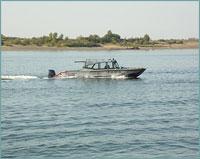 Миссионерский Крестный ход по рекам Томской области отправится от пристани у Богоявленского собора