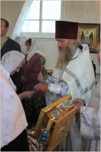 Селу Молчаново исполнилось 310 лет
