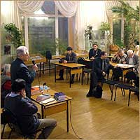 Презентация книги «Нарымская Голгофа»