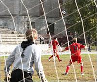 В соревнованиях по мини-футболу среди духовных школ Сибири и Казахстана победила команда Алматинской православной духовной семинарии