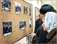 Фотовыставка «Возрождение» открылась в музее ТДС