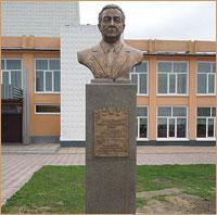 В с. Ново-Кусково отслужена заупокойная лития по писателю-земляку Г.М. Маркову