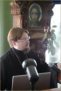 Томская духовная семинария примет участие в проекте духовного образования
