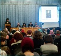 В Томске открылся второй этап Макариевских педагогических чтений 2012 года