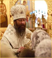 В канун новолетия в храмах Томской епархии были отслужены Новогодние благодарственные молебны