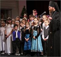 В Томском ТЮЗе прошёл второй Рождественский фестиваль
