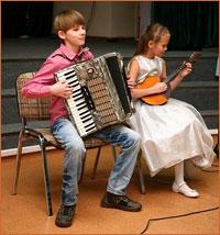 В воспитательной колонии №2 г.Томска состоялся Рождественский концерт