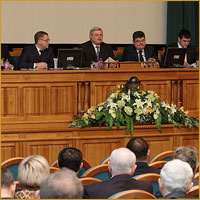 Секретарь Томской епархии вошел в состав экспертного совета