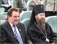 Архиепископ Ростислав принял участие в собрании Ассамблеи ТПУ