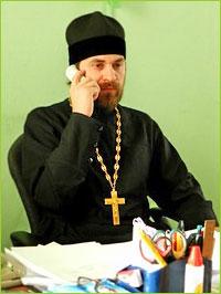 В Северске возобновилась работа телефонной линии «Откровения души»