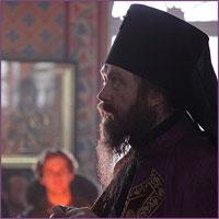 Архиепископ Ростислав: «Пост – это сражение за нашу с вами бессмертную душу»