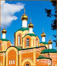 Начал работу сайт Колпашевской епархии