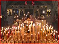 Радоница — день пасхального поминовения усопших