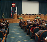 В 23-й раз в Томске открылись Духовно-исторические Кирилло-Мефодиевские чтения