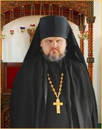 Томскую епархию в областной Антинаркотической комиссии будет представлять иеромонах Иов (Коваль)