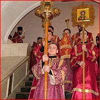 1 мая Православная Церковь праздновала Светлое Христово Воскресение