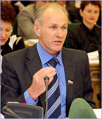 Депутат Законодательной думы Томской области: многие наши проблемы так или иначе связаны с духовностью