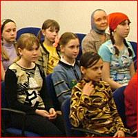 Состоялось награждение участников и победителей Всероссийского конкурса детского рисунка «Наш Святейший Патриарх»
