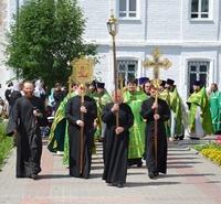 5 июля Томская земля празднует обретение мощей святого праведного старца Феодора