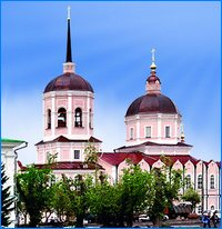 Сайт «Православие в Томске» переехал на новый сервер