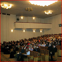 В Томске прошли 15-е Духовно-исторические чтения