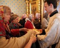 Томская епархия собрала более 650 тысяч рублей в помощь пострадавшим от наводнения