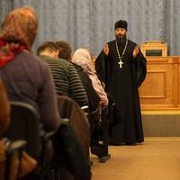 На Богословских курсах при Томской духовной семинарии начались занятия