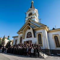 Митрополит Ростислав: Слет сибирских семинарий - это уникальный опыт нашего региона