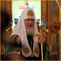 Патриарх Кирилл: Томску нужен кафедральный собор (видео)