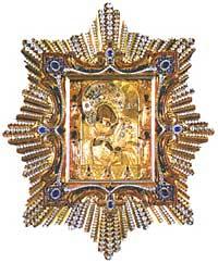 6 октября Томск будет встречать Почаевскую икону Божией Матери