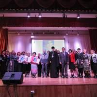 Томичей отметили на Межрегиональном этапе VIII Всероссийского конкурса «За нравственный подвиг учителя»