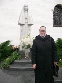 Представитель Томской епархии приняла участие в ежегодном Общецерковном социальном съезде