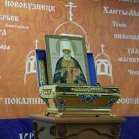 В Томске в третий раз открылась православная выставка-ярмарка