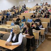 В Томском государственном педагогическом университете прошли открытые лекции